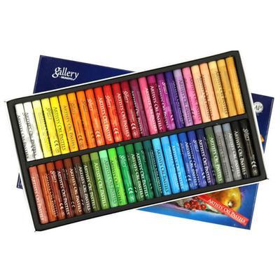 Arts Oil Pastel Set Soft Pastel Set Assorted Colors