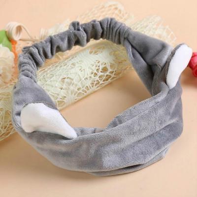 1 Pc Hot Sale Cute Womens Lady Girl Elastic Grail Cat Ears Headdress Hair Braiders Accessories Party Gift Braiders