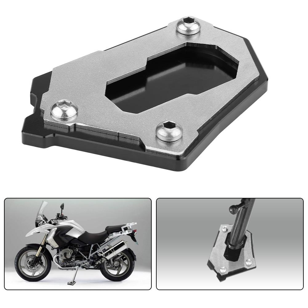 R1200GS Adventure LC 14-16 Keenso Motorcycle Side Kickstand Extension Plate for BMW R1200GS LC 13-16