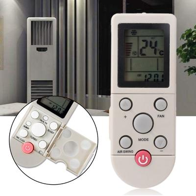 Universal Air Conditioner Remote Control Replace For Gree