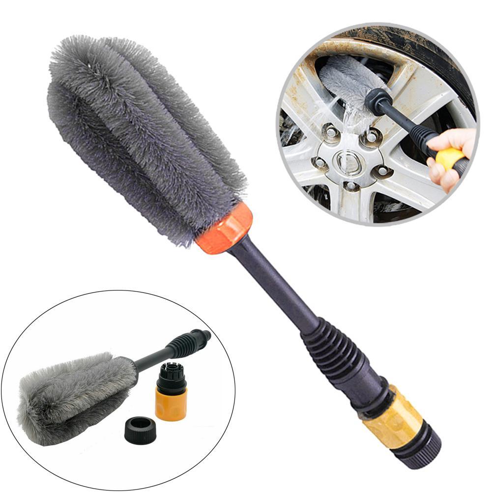 Car Duster The Best Microfiber Multipurpose Duster Home Interior Use-Professional Detailing Tool-Comfort Handle