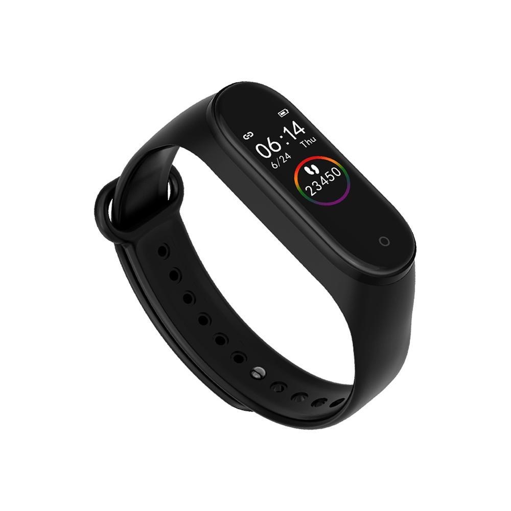 """BDDF 0.96/"""" IPS Smart Wristband Smart Bracelet Pedometer Multiple Motion Mode"""