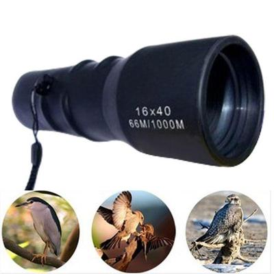 16X40 Adjustable Monocular Spotter Optical Watch Travel Camping Foucus Telescope. -15%. 4.5Price $11 Price $13. Night Vision Viewer Spy Security Scope ...