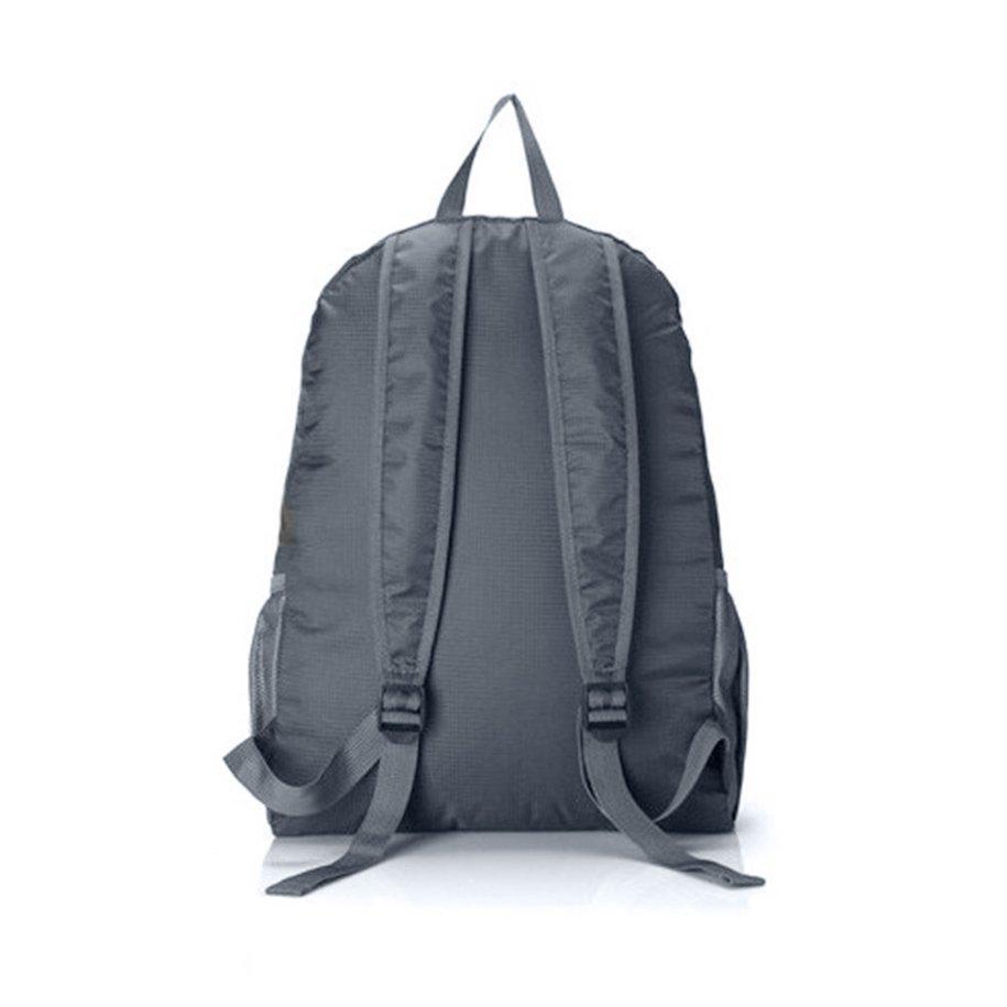 Xiaomi Официальный Mi Home Поход сумка Рюкзак Легкий складной водонепроницаемый нейлоновый рюкзак Путешествие купить недорого — выгодные цены, бесплатная доставка, реальные отзывы с фото — Joom