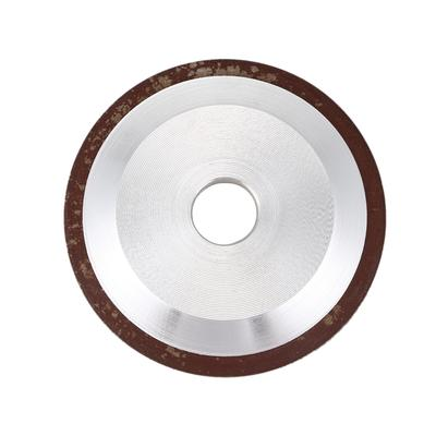 "110mm Flat Nylon Polishing Buffing Wheel Grinding Disc for Wood 1//2/"" Bore 80#"