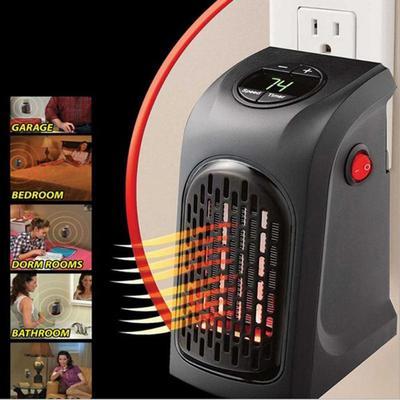 NNEE Instant Heater Fan Portable Desktop Winter Warm Space Electric Heater