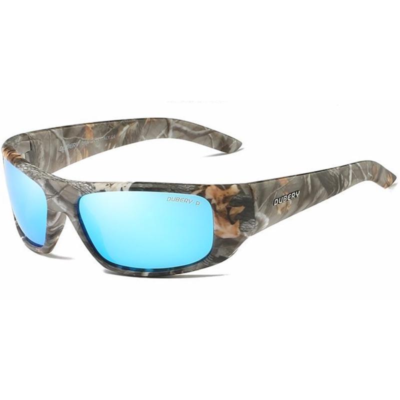 0307c98a634af Camo exterior óculos de sol polarizados UV400 ultravioleta à prova ...