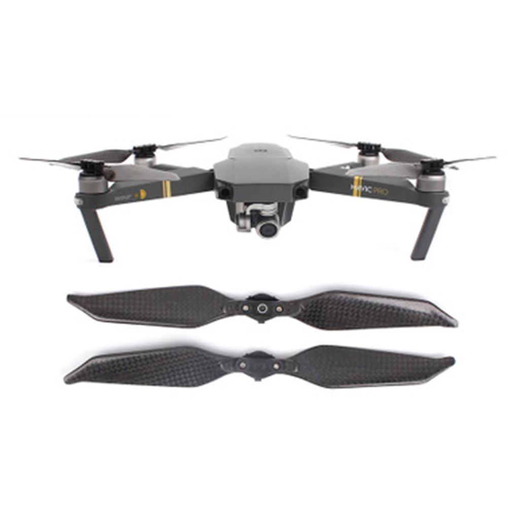 4x Propeller Prop for DJI Mavic PRO 8331 8331F Reduce Noise Accessories Parts