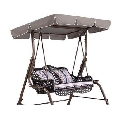 Imperméable jardin patio balançoire 3 places swinging chaise hamac Housse de protection