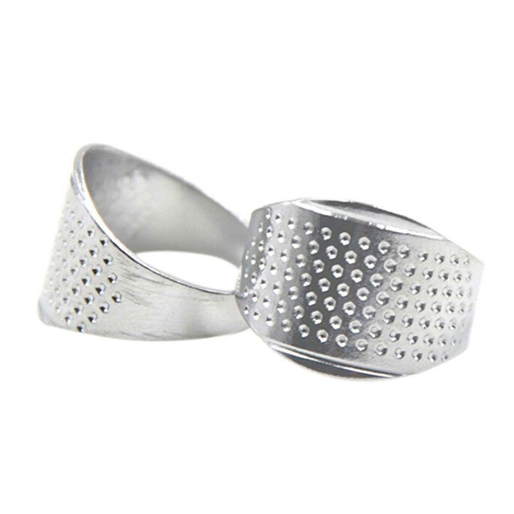 Klee Ring Fingerhut Einstellbar