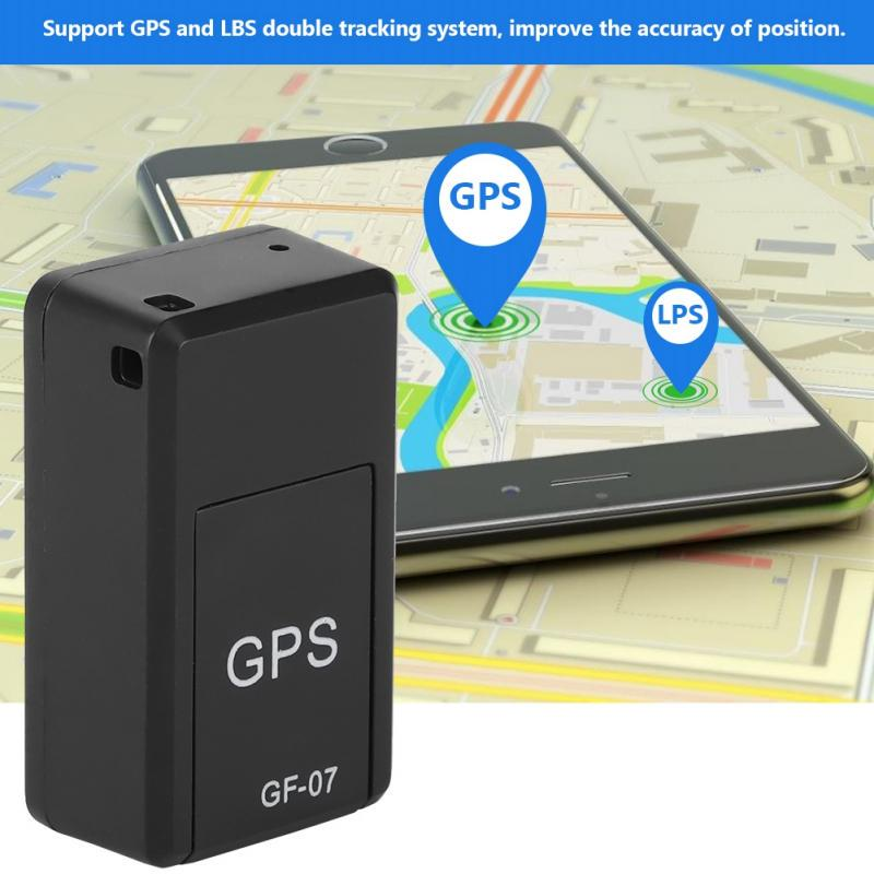Buy Magnetic Mini Car Gsm Gprs Gps Tracker Real Time Tracking Locator Device At Affordable Prices Free Shipping Real Reviews With Photos Joom
