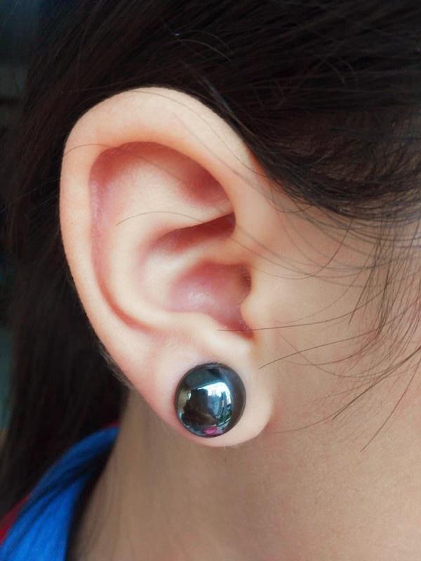 pierderea în greutate a urechii
