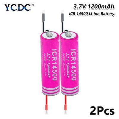 2pcs DC08 Dell G4221 Latitude D610 D620 CMOS RTC BIOS 3V CR2032 Battery 2 Pin /&T