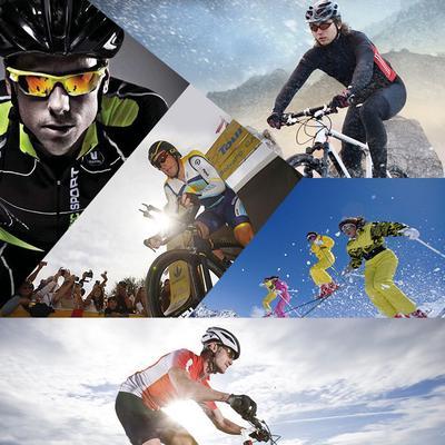 2bd7855c86 Al aire libre Ciclismo bicicleta bici de gafas polarizadas gafas gafas de  sol