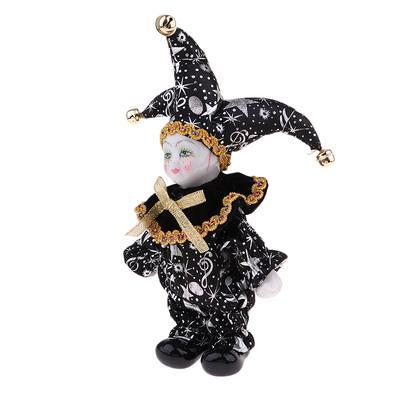 Handmade Italian Eros Triangel Doll Love Token Kids Xmas Gift Colorful 6inch