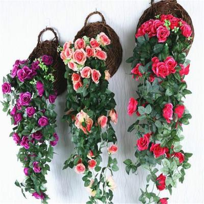 Buy Fake Hanging Baskets Under 20 At Affordable Price From 10 Usd Best Prices Fast And Free Shipping Joom