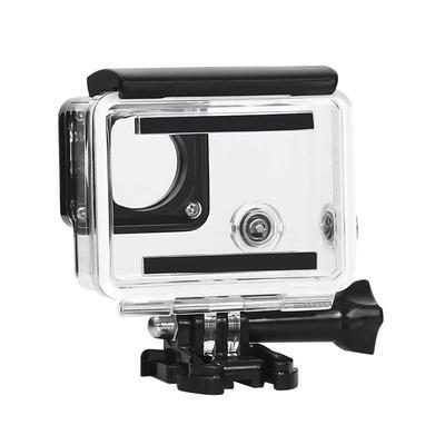 1pc Impermeabile Galleggiante Schiuma Polso Braccio Cinghia per fotocamera Canon Nikon Gopro Giallo
