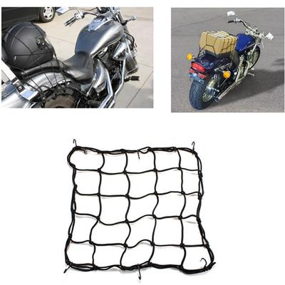 2019 Bicycle Rubber Band Elastic Luggage Net Motorcycle Bag Net Q1Q7