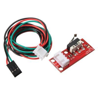 2x CNC 3D Printer Mech Endstop Switch For RepRap Makerbot Prusa Mendel RAMPS1.4