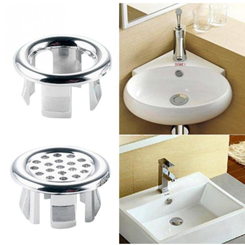 Buy 1 Pc Sink Replacement Cover Plastic Ceramic Basin Overflow Spare Cover Spilled Water Ring At Affordable Prices Free Shipping Real Reviews With Photos Joom