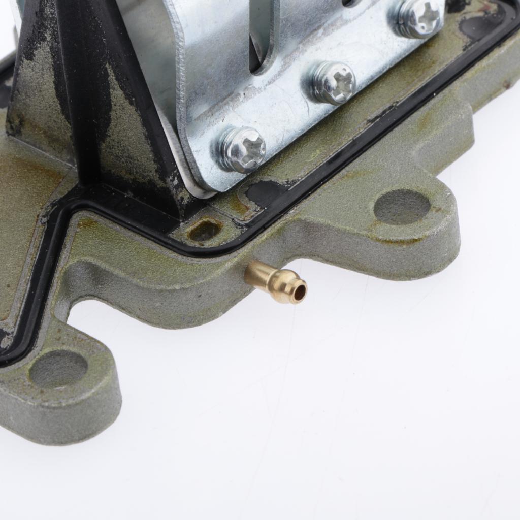 63V-13610-00 Reed Valve Assy for Yamaha Parsun Hidea 9.9HP 15HP Outboard Engine