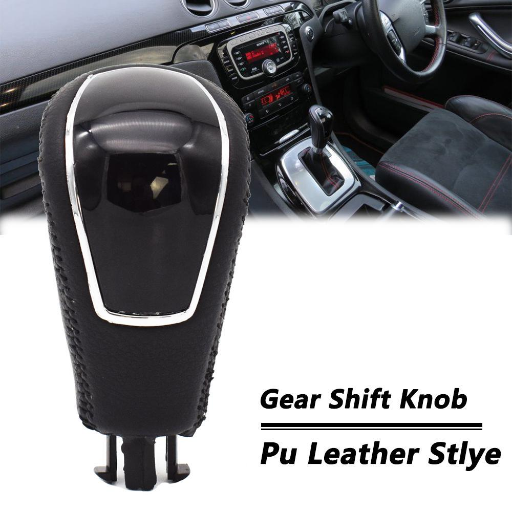 Gear Stick Gaiter For Ford Galaxy III 2007-2015 Leather