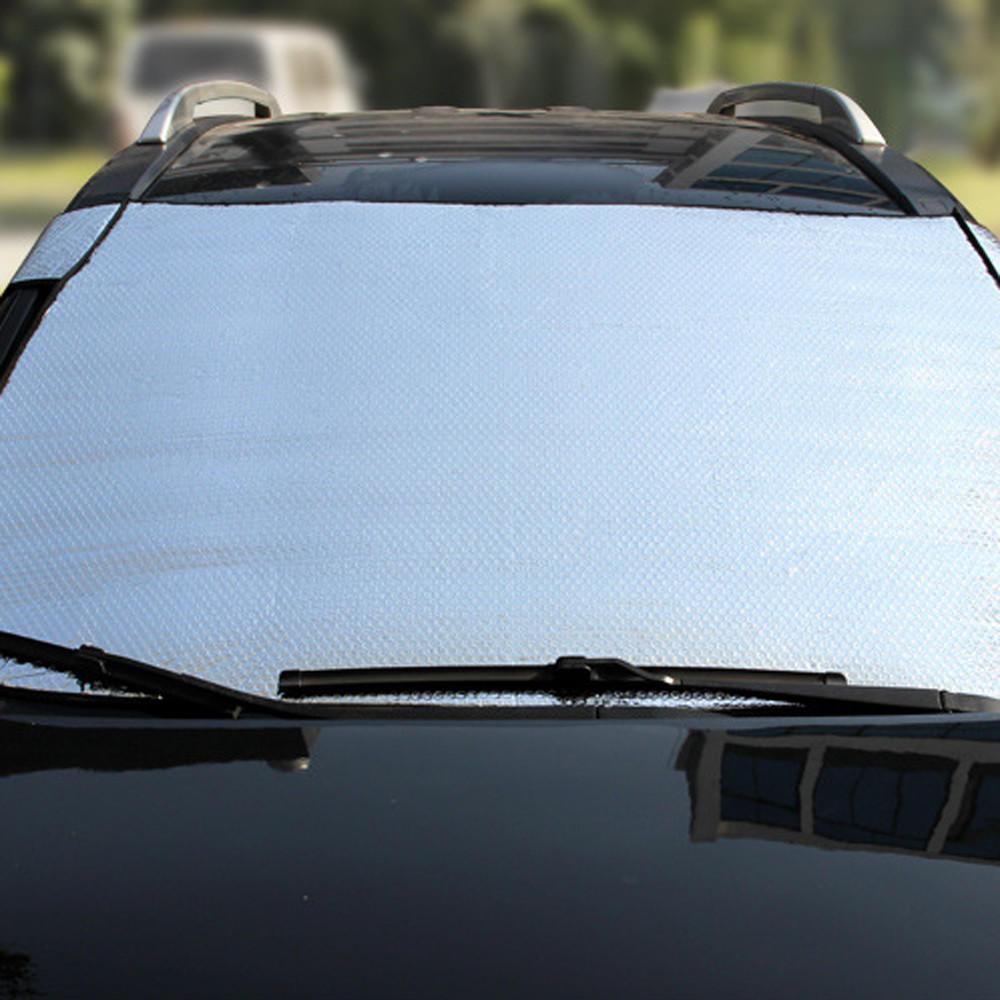 3d9c341f830d7 142   92cm para-brisa sol sombra carro viseira tampa bloco dianteiro janela  proteger a película de janela de carro-comprar a preços baixos na loja  virtual ...