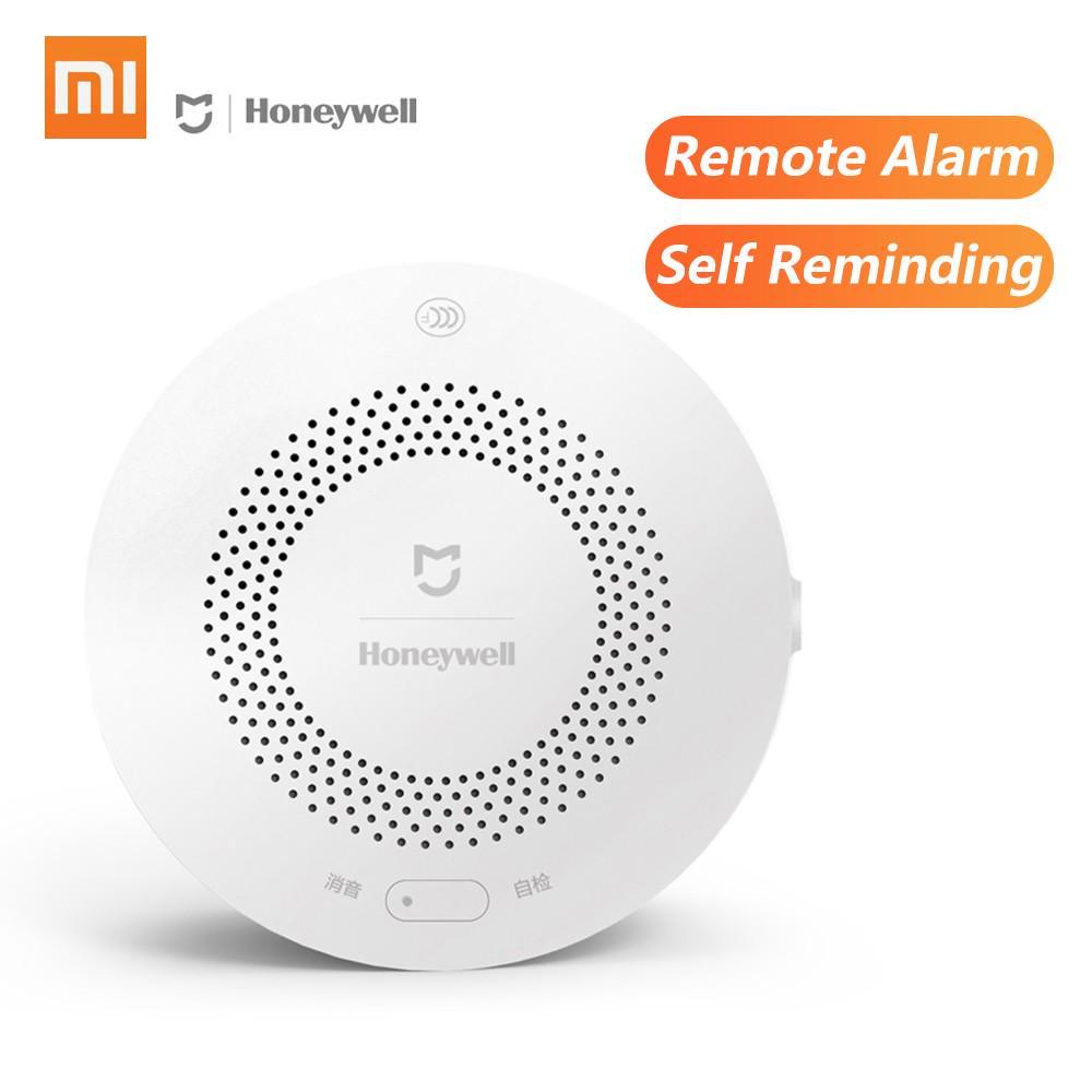 Xiaomi Honeywell Mi Smart Natural Gas Detector Home Security Gas Detecting Sensor Work Buy From 122 On Joom E Commerce Platform