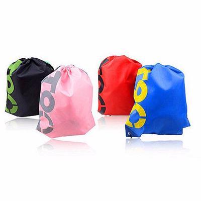a12d7f566581 Drifting Rafting Drawstring Beach Bag Travel Sport Gym Waterproof Backpack  Duffle Swim Storage