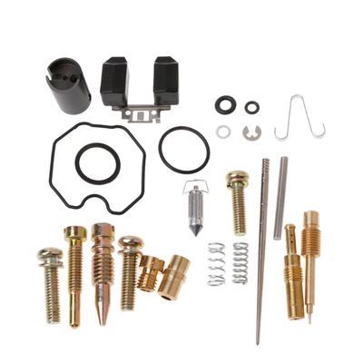 ATV Straddle Motorcycle Repair Bag For Keihin Carburetor PZ27 Repair Kits  CG150