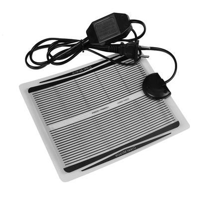 110v 5 35w Reptile Heater Brooder Incubator Heat Pad Pet Heat Mat Us