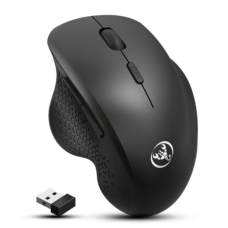 Wireless Mouse Ergonomic Computer Mouse Pc Optical Mause With Usb Receiver 6 Buttons 2 4ghz Wireless Mice 1600 Dpi For Laptop Buy At A Low Prices On Joom E Commerce Platform