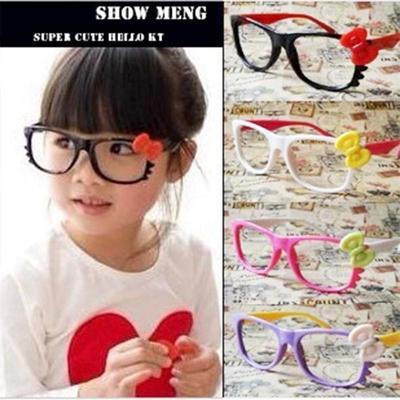 Fashion Plastic Glasses Beach Sunglasses Pink for 25cm Mellchan Baby Doll