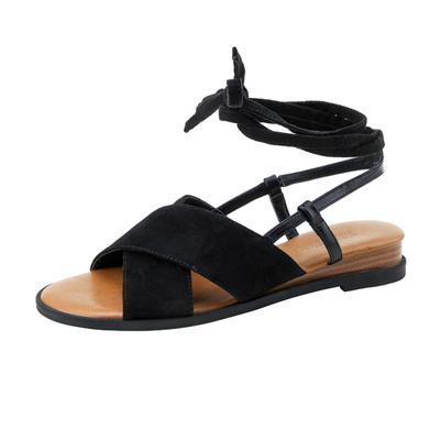 Cruz Correas Las Mujeres Zapatos Playa Sandalias Estudiantes Sexy N8kn0wPZOX