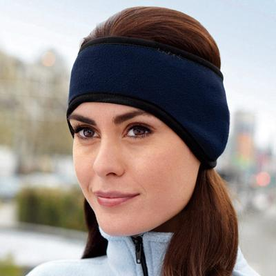Unisex Womens Mens Ear Warmer Winter Ski Ear Muff Headband Hair Band 060b51916d9f