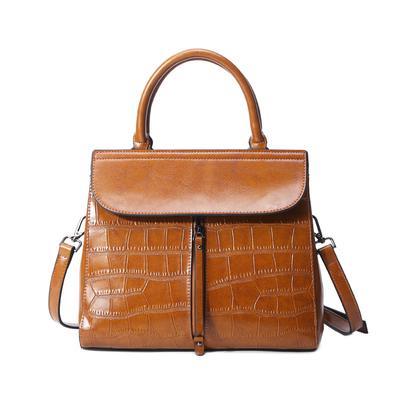 0c76830637af Крокодил женщины сумка роскошный элегантный короткой ручкой сумки бренда  женщин дизайнер сумок 100% природные G