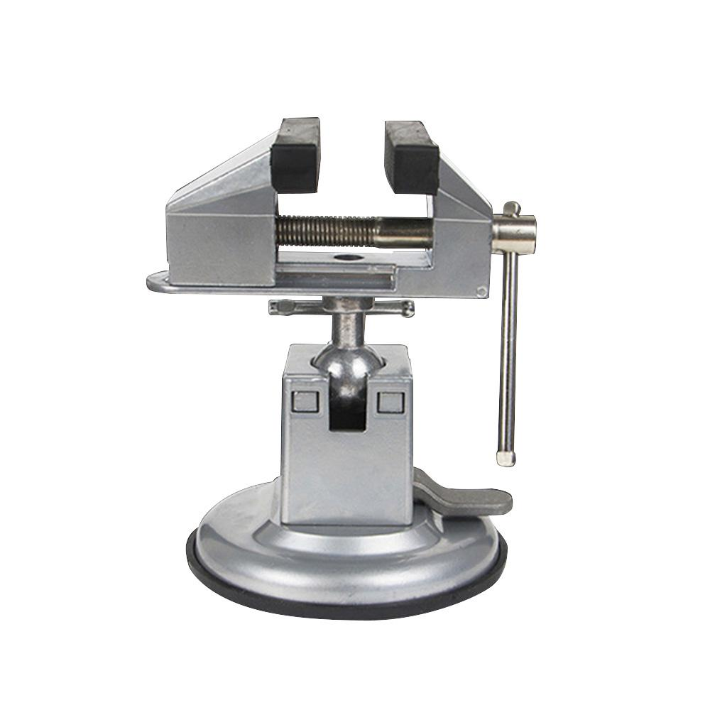 1 x 38 mm aluminium Miniature bijoutiers Hobby Clamp Table Bench Vise Mini outil Vice
