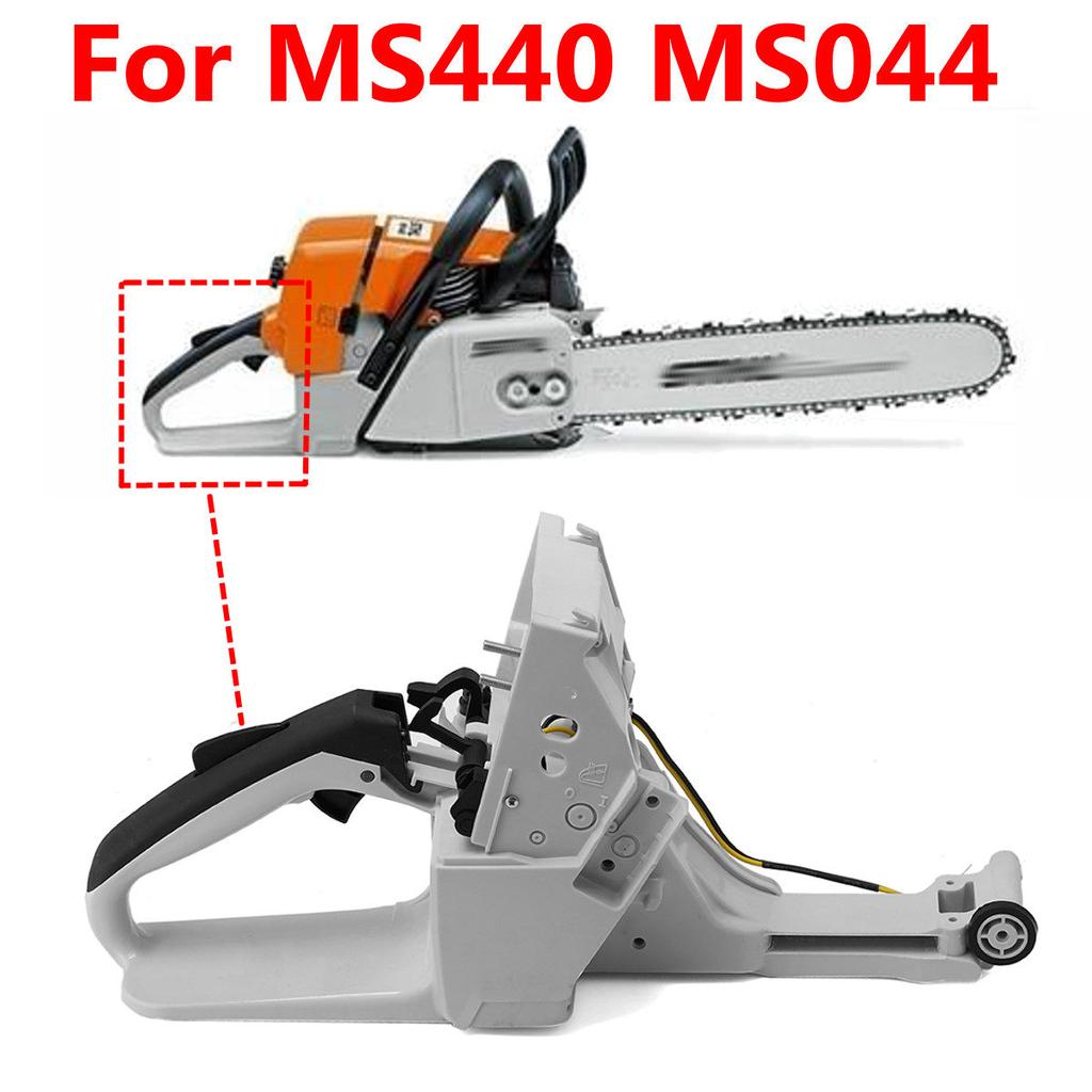 Fuel Gas Tank Rear Handle Housing Assembly For Stihl MS460 046 MS461 Chainsaw