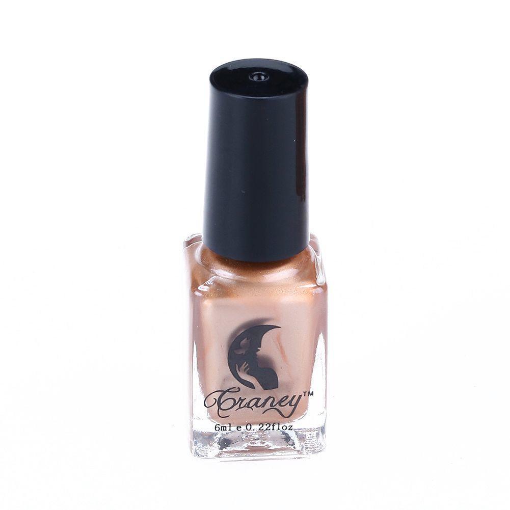 Espejo de Craney moda Sexy nuevo Metal color esmalte de uñas esmalte ...