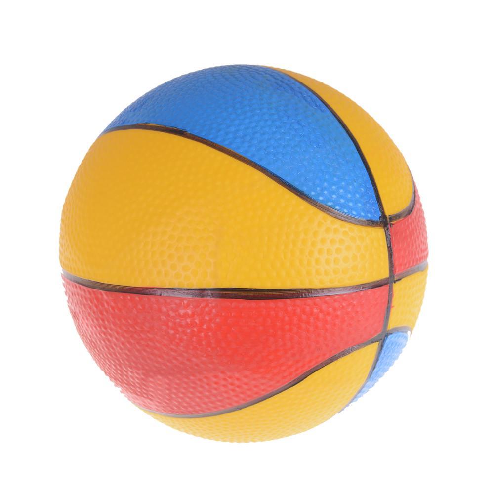 8.5 pulgadas nuevo divertido inflable de goma baloncesto Kid niño ... d56491fbc28e5