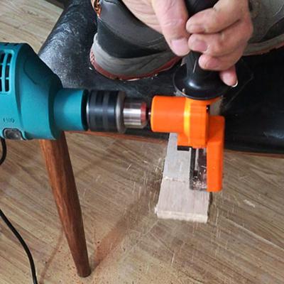 Doolland Herramienta de torneado de madera extra/íble con herramienta de carpinter/ía de carburo de inserci/ón de carburo para madera