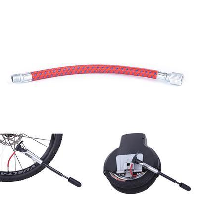 Air Inflation Valve Football Airbed Bike Cycle Foot Pump Thread Convertor