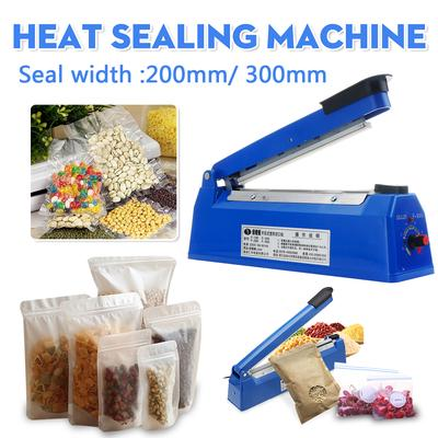 Vacuum Packaging Machine Automatic Small Household Vacuum Sealing Machine Plastic Sealing Machine Food Packaging Machine