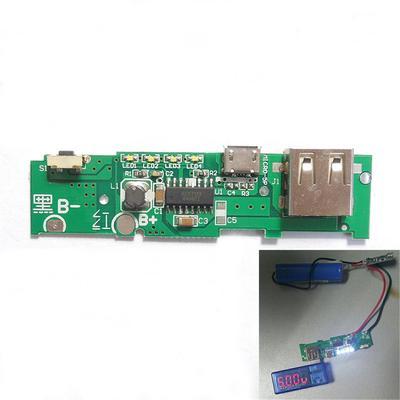 PCBA Printed Circuit Board Assembly H961-U PCBA Printed Circuit Board Assembly 5V 2A