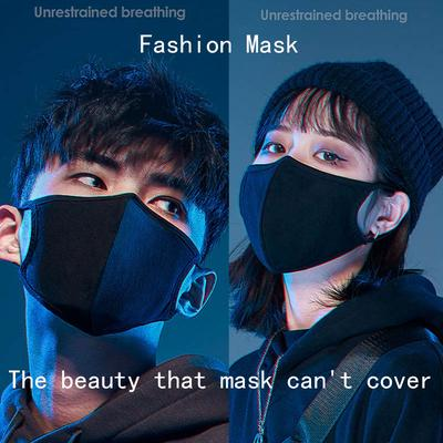Fashion  BTS Mask Comfortable Breathable Mask Fashion Item Accessories for Women Man