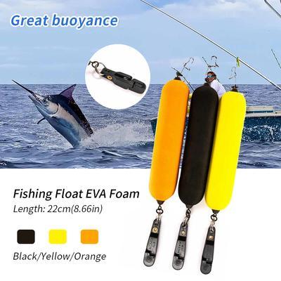 Fishing Balance With Swivel Pins Night Luminous Tube Hook Connector Anti Tangle