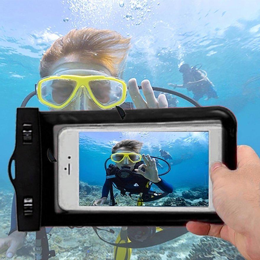 Сумка-мешок для подводного мобильного телефона ПЛАТА – купить по низким ценам в интернет-магазине Joom