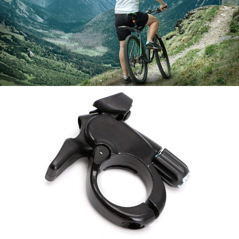 Mountain Road Bike Remote Fork Lockout Lever for Front Forks /& Wire Tube