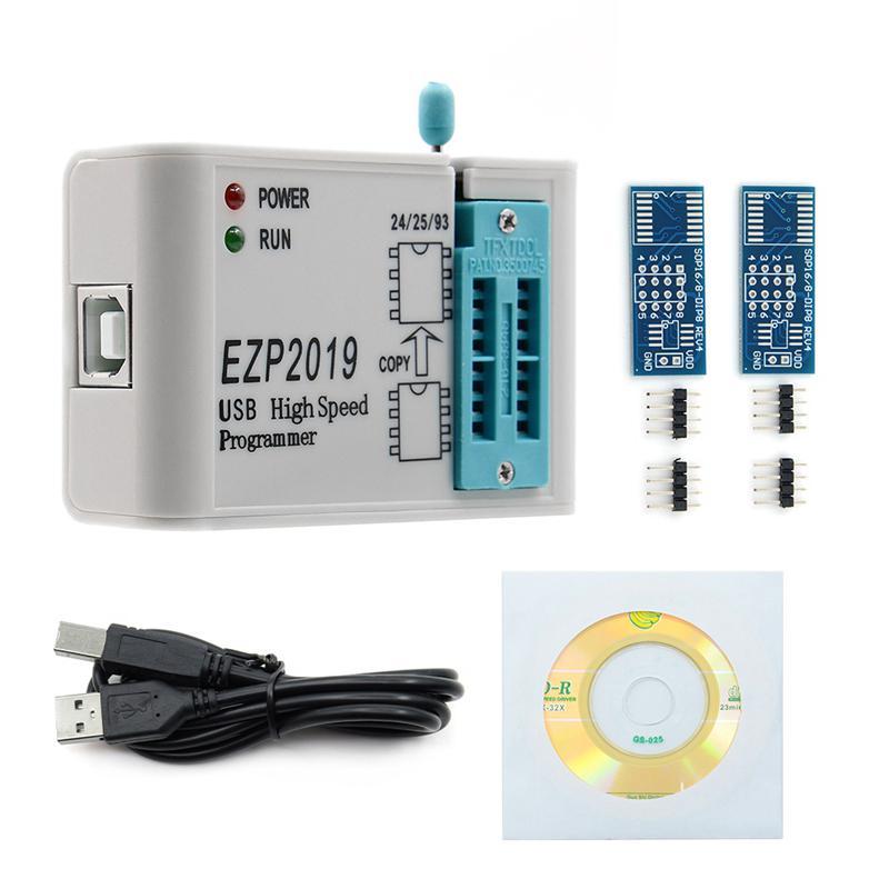 1Set EZP2013 24 25 26 93 Latest High-speed USB Bios Programmer Standard
