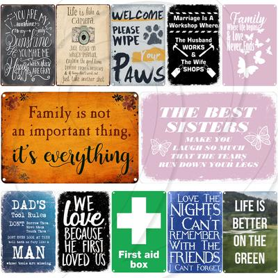 We carry this design in this cute magnet, or in a plaque